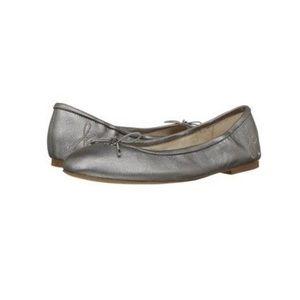Sam Edelman Felicia Ballet Flats Gray 6